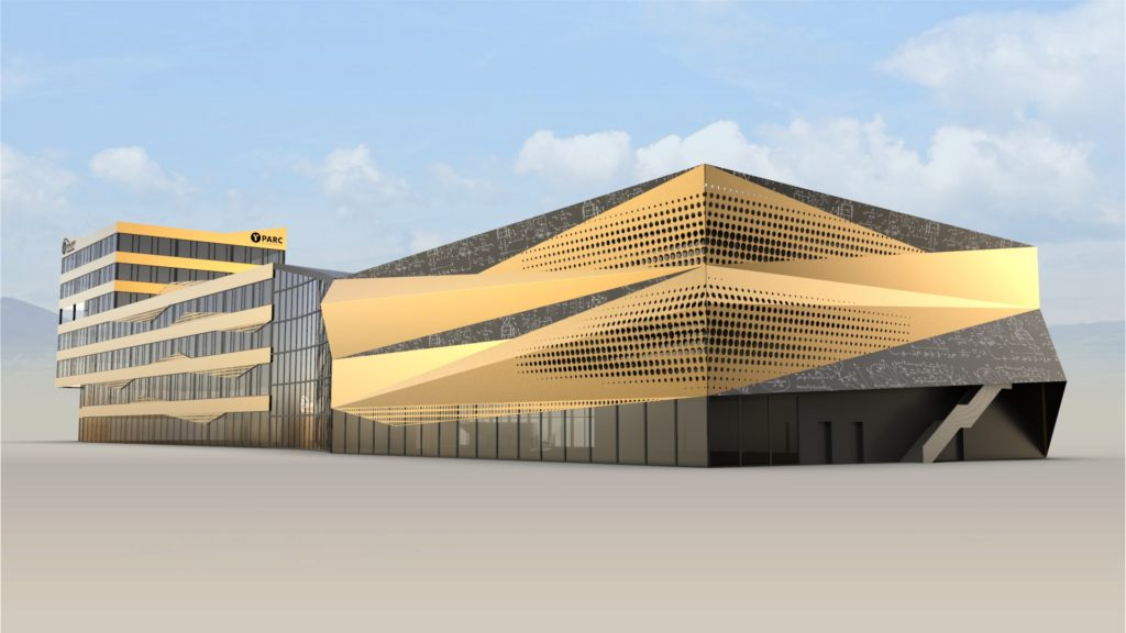 Kindercity, le parc scientifique et technologique d'Yverdon-les-Bains
